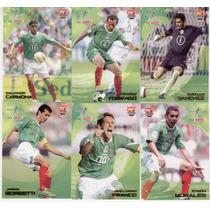 Bimbo Cards Pasion Tricolor Sanchez Franco Morales Torrado