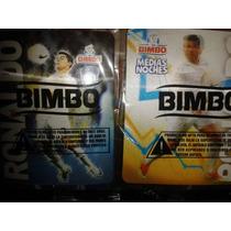 Tarjetas De Ronaldo De Bimbo