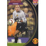 Bimbo Cards Soccer Tim Howard Manchester United