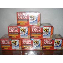 Cajas De 100 Sobres Mundial Sudafrica 2010 Panini Importadas