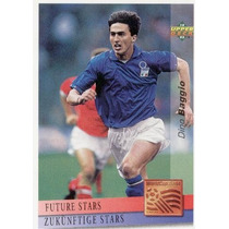 1993 Upper Deck Future Stars Dino Baggio Usa 1994