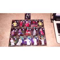 Tarjetas Adrenalyn Xl Fifa 365 Icon Top Master Limited Y Mas