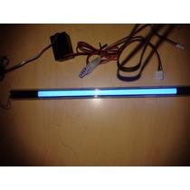 Paquete 9 Lamparas De Luz Neon Para Gabinete