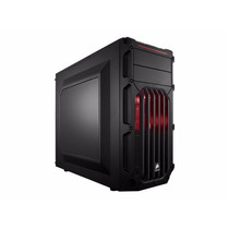 Gabinete Media Torre Corsair Carbide Spec-03 Usb 3.0 Negro