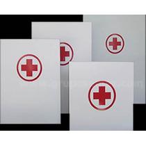 Botiquin De Primeros Auxilios, Unicamente Gabinete