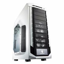 Gabinete Cooler Master Storm Striker White (sgc-5000w-kwn1)