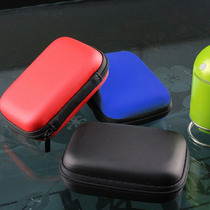 Protector Funda Disco Duro Externo Celular Gps Ipod