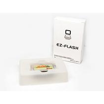 Ez Flash Iv Para Gba, Sp, Gbm, Nds Y Ndsl Super Card Maa