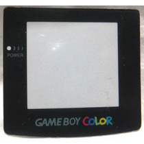 Gameboy Color. Mica De Repuesto