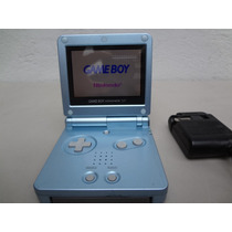 Game Boy Advance Sp,mod. Ags-101