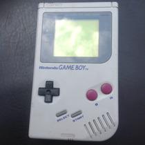 Nintendo Consola Game Boy Clásico Tabique Ladrillo