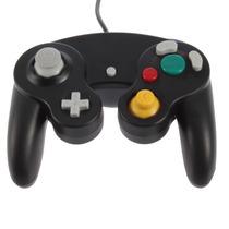 Palanca Control Para Consola Sony Game Cube Y Wii Negro