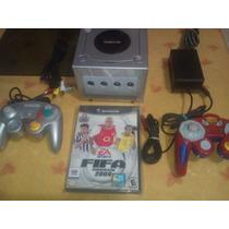 Game Cube Nintendo