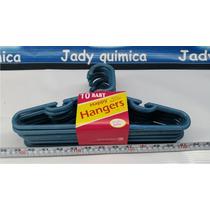 Gancho Infantil Para Ropa Hangers Bulto 10 Paquetes/10 Pzas