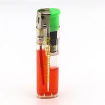 Gas Pimienta Encendedor, Discreto Y Efectivo. 11 X 10