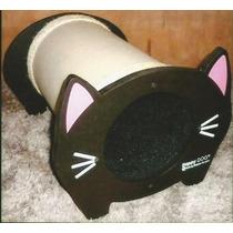Preciosa Cama Para Gato