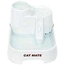 Bebedero Para Mascotas Gatos Fuente De Agua Domestico Pm0