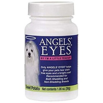 Cuidado Ojos Para Gato Angels Eyes Tear 30g Patata Quitaman