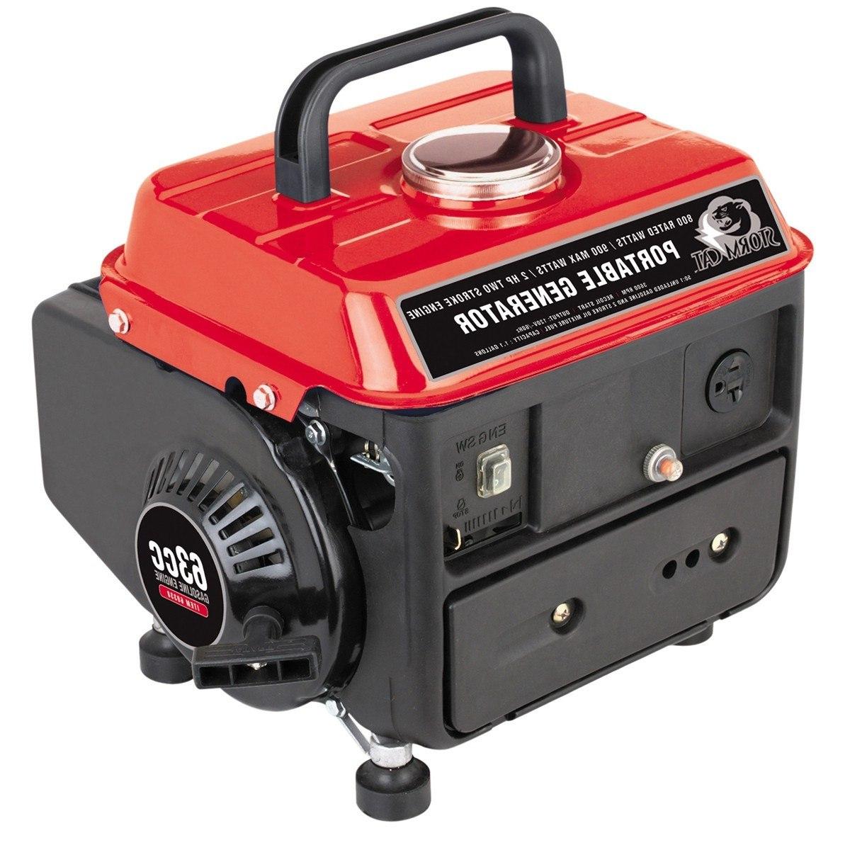 Generador a gasolina planta de luz 900 watts 2hp title - Generador de luz ...