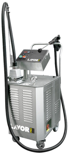 generador de vapor electrico: