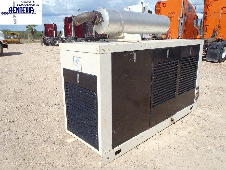 Generador kohler arranque automatico 1998 aprox precio for Generador arranque automatico