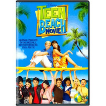 Teen Beach Movie. Pelicula En Dvd