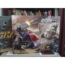 Sweetie Gi Joe Desert Duel Box Set Exclusivo Toys R Us