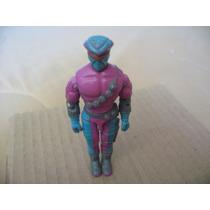 Gijoe 1992 Night Creeper (v2) Cobra Ninja