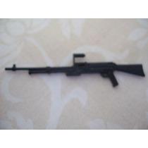 Gijoe 1994 Flint V4 Black Rifle