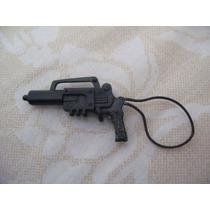 Gijoe 1990 Dial-tone V3 Black Pistol