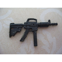 Gijoe 1993 Snow Serpent Cross Country Black Rifle