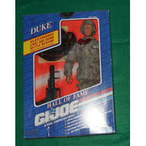 Duke 12 Desert Hall Of Fame G.i. Joe /cobra Avgj