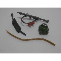 Armas Para Gi Joe Comando Cobra Drecuerdo