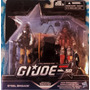 Gi Joe Pack 50th Steel Brigade & Iron Grenedier