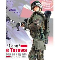 Dragon Models Leon Ataque A Irak, 2003 Figura 12