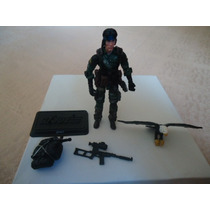Gijoe Custom Modern Era Spirit Iron-knife