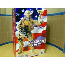 Figura Blue Box Us Special Force D 12 Pulgadas 1/6 Lee Anun