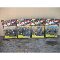Tm.g I Joe 3 3/4 Sets G I Joe Vs Cobra 2-pack