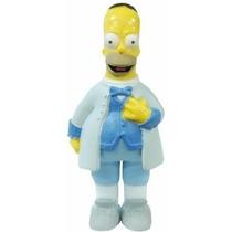 Simpsons 20 Aniversario Figura Temporadas 16-20 Cantante De