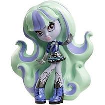 Monster High Vinilo Twyla Figura