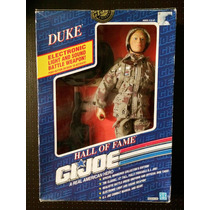 Gi Joe 12 Pulgadas Hall Of Fame Duke 02 1992 Moc Misb Hm4