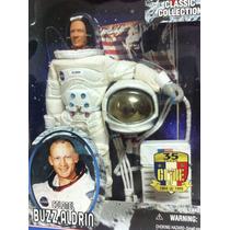 Gi Joe Coronel Buzz Aldrin Apolo 11 Astronauta