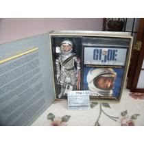 Gi Joe Action Astronauta Masterpiece Edition