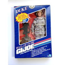 Gi Joe 1991 Target Hall Of Fame Duke Nuevo Y Sellado