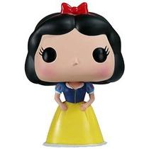 Funko Pop! Disney Blancanieves Vinilo Figura