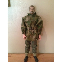 The Ultimate Soldier - British Paratrooper 1/6