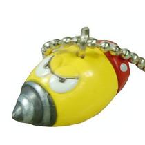 Super Mario Galaxy 2 Gashapon 1 Figura Digga