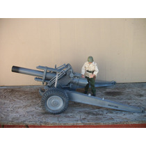 Tm.forces Of Valor 1/6 M101a1 105 Mm