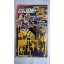 Gijoe Cobra Dr. Mindbender V. Fuerza Comando