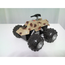 Tanque Anfibio Us Army No Gi Joe